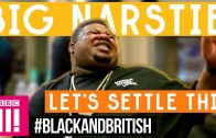 "Big Narstie: Can White People Say ""Wagwan""?"
