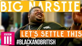 "Big Narstie: Can White People Say ""Wagwan""?"