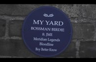 Bossman Birdie ft Jme – My Yard