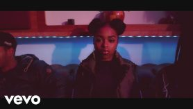 Nadia Rose – The Intro