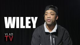 Wiley: Dizzee Rascal Was a Star Like Lil Wayne, I Didn't Want To Hold Him Back (Vlad Interview)