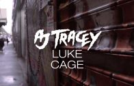 AJ Tracey – Luke Cage (Official Video)