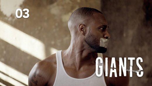 GIANTS   Ep 3: Do You Feel Free?