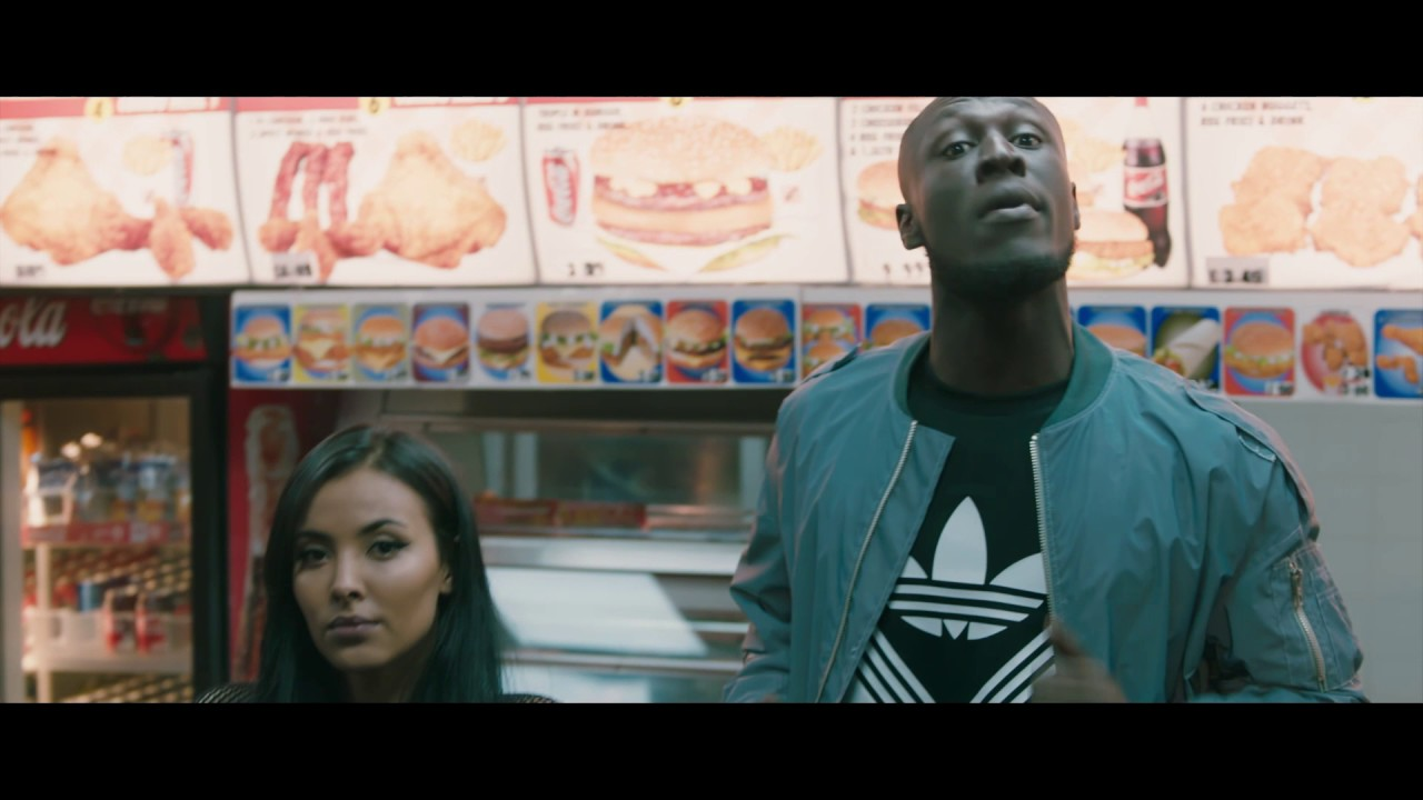 Stormzy – Big For Your Boots [@Stormzy]