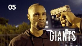 GIANTS | Ep 5: You'll Find Your Way
