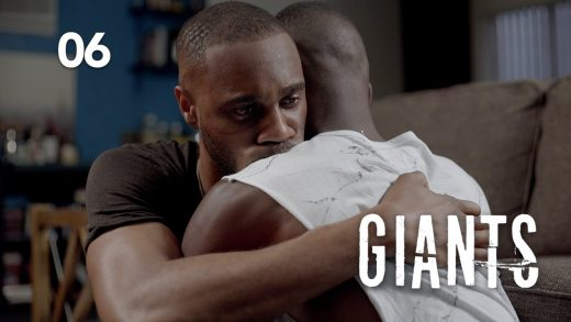 GIANTS   Ep 6: Unpack These Bags