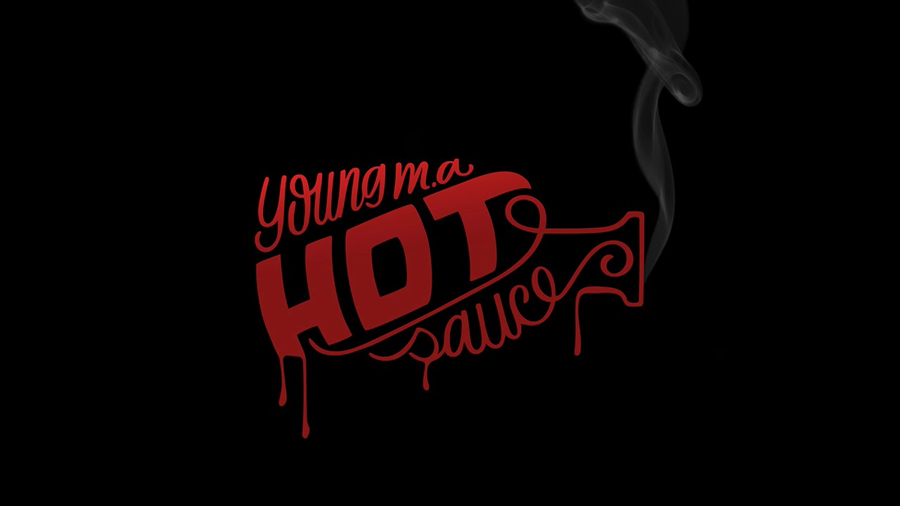 "Young M.A ""Hot Sauce"" (Official Audio)"
