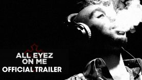 All Eyez On Me (2017 Movie) – Official Trailer – Based on Tupac Shakur