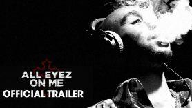 All Eyez On Me (2017 Movie) – Official Trailer – Based on Tupac Shakur
