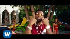 Gucci Mane & Nicki Minaj – Make Love [Official Music Video]