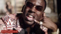 "Young Dolph Feat. Gucci Mane ""That's How I Feel"" @YoungDolph"
