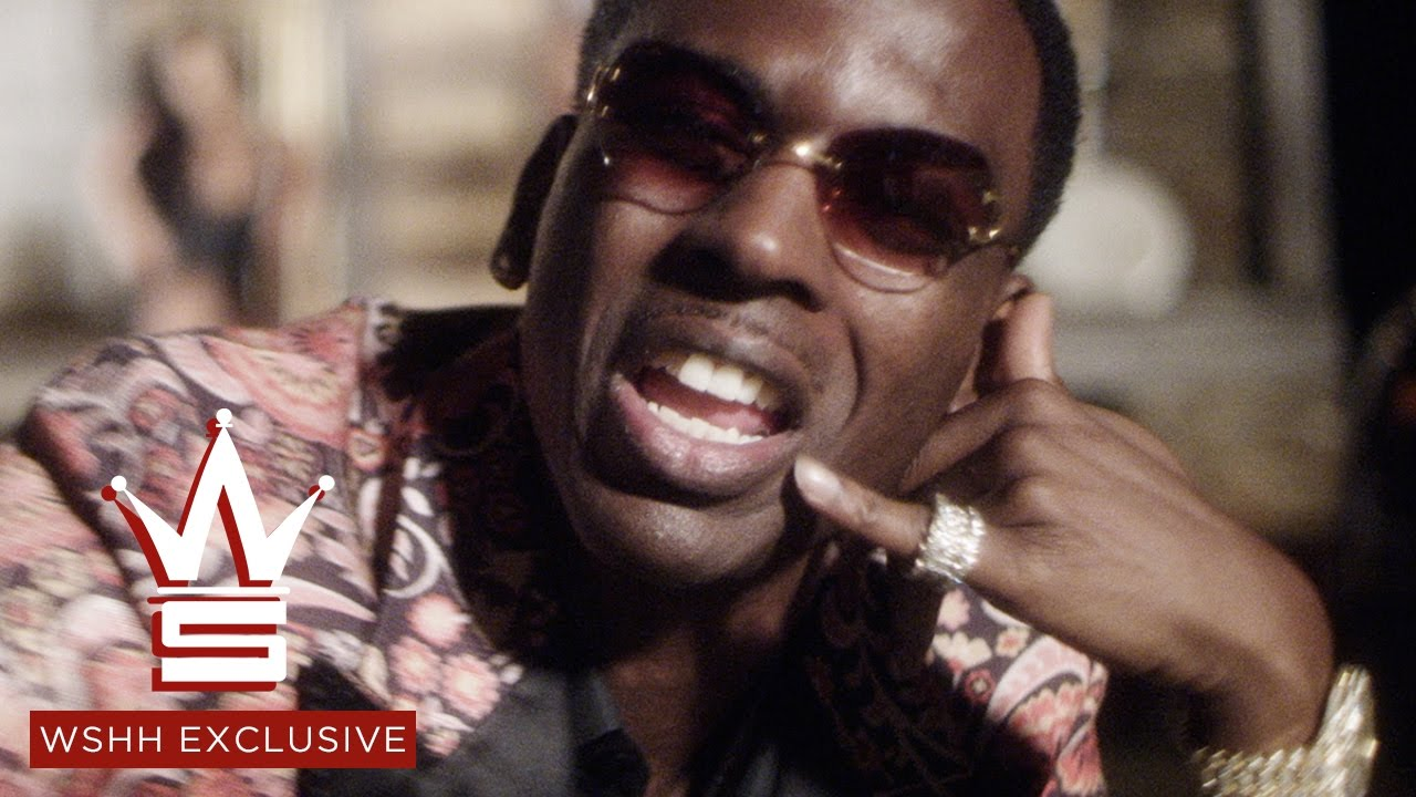 "Young Dolph Feat. Gucci Mane ""That's How I Feel"""