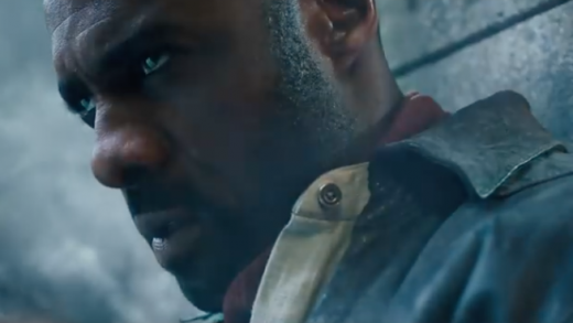 THE DARK TOWER – Official Trailer