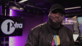 A Day in the Life of DJ Ace (BBC Radio 1Xtra) Ft J Hus, Not3s & Yasmin Evans | Link Up TV