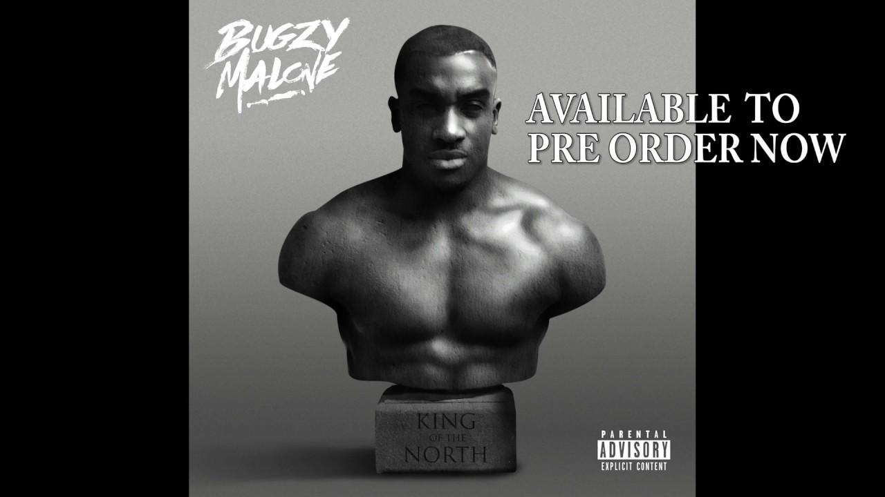Bugzy Malone – Through The Night (Feat. DJ Luck and MC Neat) @TheBugzyMalone