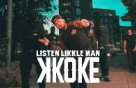 K Koke [@KokeUSG] – Listen Likkle Man (OFFICIAL VIDEO)