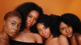 Kinks and Curls | Texture Discrimination in the Natural Hair Community
