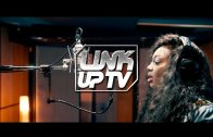 Ms Banks – Behind Barz | Link Up TV @MsBanks94