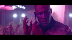 STORMZY – CIGARETTES AND CUSH FT. KEHLANI @Stormzy1