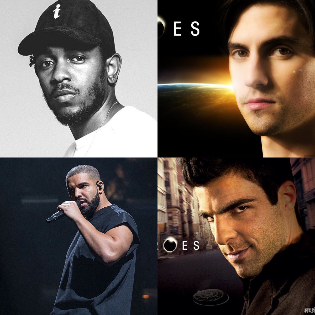 The Greatest Rapper Alive… Kendrick Lamar Asserts His Authority Over Drake   Article by Kwasi Addo