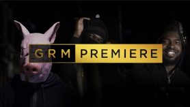 Baseman – Porky's [Music Video] @1baseman