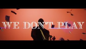 Bugzy Malone – We Don't Play (Official Video) @TheBugzyMalone