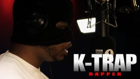 K-Trap – Fire In The Booth | @ktrap19