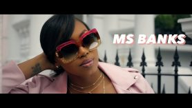 Ms Banks – Day Ones (Music Video) | @MsBanks94