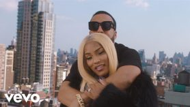 Stefflon Don, French Montana – Hurtin' Me (Official Video) @stefflondon