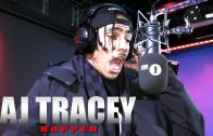 AJ Tracey – Fire In The Booth (Part 2) | @AJTracey