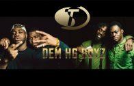 Studio Sessions S.1 Ep.5   Dem HG Boyz – Them Boy There   @Blacks_HG @Jookzy