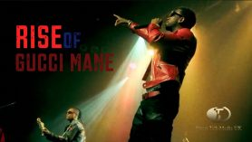 The Rise Of Gucci Mane | By @Prestigious_LK