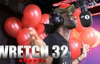 Wretch 32 – Fire in the Booth (Part 5) | Wretch 32