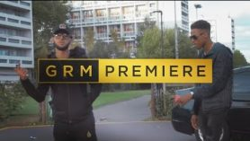 Ard Adz – What's Gwarning (ft. Bellzey) [Music Video] | @ArdAdz