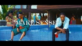 Shaydee – Make Sense [Official Video] ft. Wizkid | @@Shaydeeboi