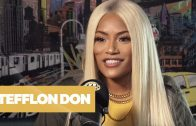 Stefflon Don On What Goes Down In The DM's, UK Rap & Her Journey |  @stefflondon