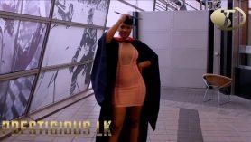 UK Music & Culture Critic Prestigious LK Celebrates Her Graduation | @Prestigious_LK