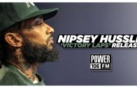 "Interview: Nipsey Hussle – 'Victory Lap' Release, ""I Gambled My Career"", Signing To Atlantic, Opportunist And More!"