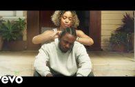 Kendrick Lamar – LOVE. ft. Zacari | @KendrickLamar