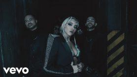 Tinashe – No Drama (Official Video) ft. Offset | @Tinashe