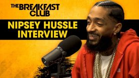 Nipsey Hussle Talks New Album, West Side Protocols, Cardi B, Diddy + More