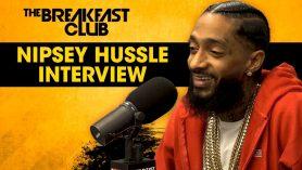 Nipsey Hussle Talks New Album, West Side Protocols, Cardi B, Diddy + More