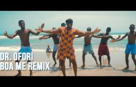 DR. OFORI – BOA ME REMIX (MUSIC VIDEO)