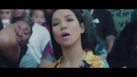 Jhené Aiko feat. Kurupt -Never Call Me (Slauson Hills Edition) @JheneAiko