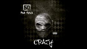 50 Cent – Crazy (feat. PnB Rock) | @50Cent