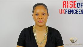 The Rise Of UK Female Rappers | By @Prestigious_LK