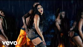 Ishawna – Slippery When Wet | @Ishawna