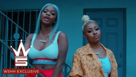 "City Girls ""Tighten Up"" 