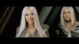 Cardi B – Ring (feat. Kehlani) | @IamCardiB