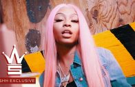 "Cuban Doll & NyNy ""Down To Ride"" 